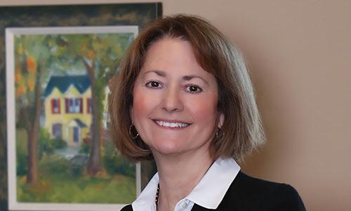 Amy B. Hartmann